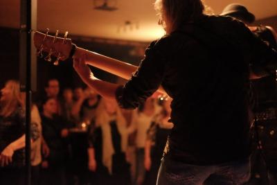 Konzert im Gasthof Köll